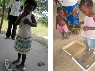 Vitamin A deficiency and training to farmers: Evidence from a field experiment in Mozambique