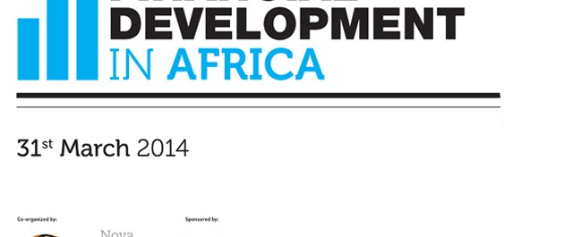 "NOVAFRICA Conference on ""Financial Development in Africa"""