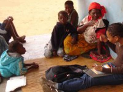 Migração em Cabo Verde e Moçambique