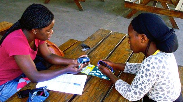 NOVAFRICA Research Internship – Summer 2013