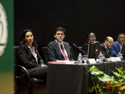 First NOVAFRICA Conference: Economic Development in Africa