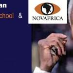 Nova SBE hosts Annual Board Meeting of the Kofi Annan Business School Foundation