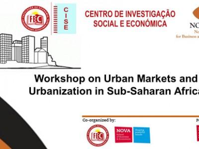 Housing Markets and Urbanization in Sub-Saharan Africa