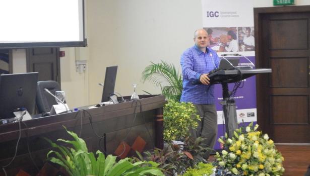 Dean Karlan, Professor de Economia na Universidade de Yale e Presidente de IPA