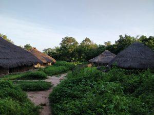 Suzana village, Guinea-Bissau